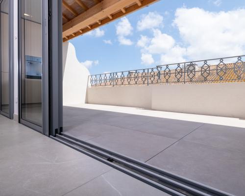 Appartement neuf avec terrasse Sanary