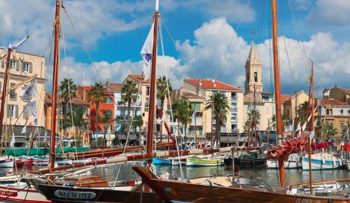 Pourquoi choisir Sanary sur Mer comme lieu de résidence ?