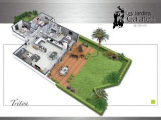 Les Jardins de Galatée