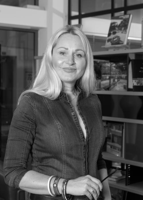 Sandrine CLOUVEL